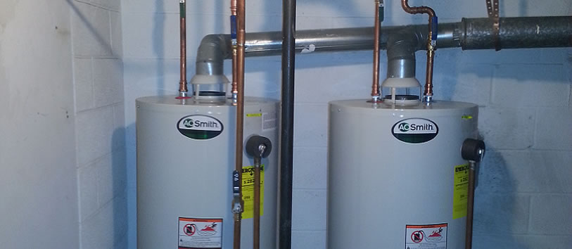Hot Water Heater Repair Quote New Water Heater Cost MI Hot Water