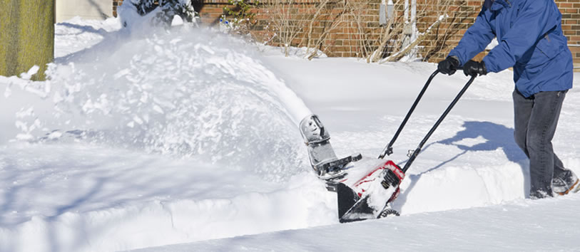 Snow Removal Michigan