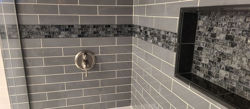 Rochester Hills Bathroom Upgrade